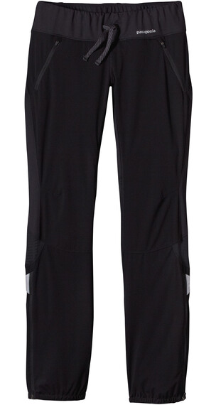 Patagonia W's Wind Shield Hybrid Pant Black